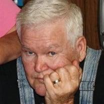 Allen Clayton Cash