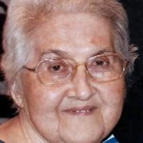 Martha Jane Chiasson Plaisance