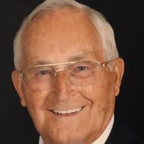 Mr. Clyde Leroy Hinkley