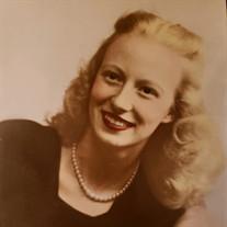 Annie Hearn Hunsucker