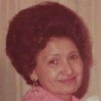Joyce Morris Orgeron Melancon