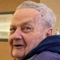 Mr. John Lester Hord