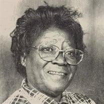 Ms. Vera  M.  Nichols