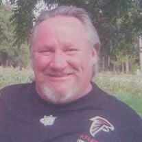 Bruce Allen Harper