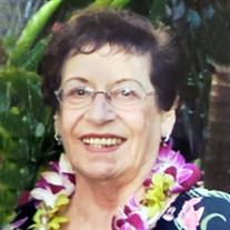 Josephine Bradacs