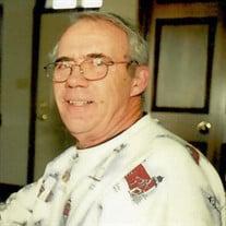 """Charles """"Skeet"""" W. Decker III"""