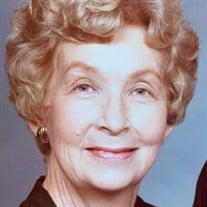 Jean Britt Earles