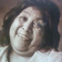 Mrs.  Alicia  Solorzano  Rebolloso