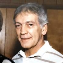 Richard James Axe, Jr.