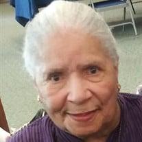 """Mrs. Bertha Ellen Lively Jenkins Garnett """"GaGa"""""""