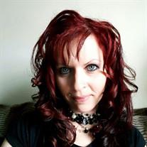 Bethany Nicole Welsh Harper