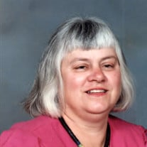 Monica D. Otte