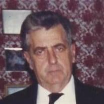 Charles Ronald Olson