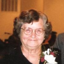 Mrs. Myrtle Terry Brown