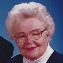 Helen Reising Tschosik