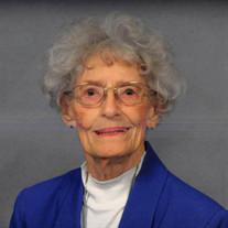 Daisie B. Schoultheis