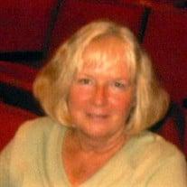 Cherrie Colleen Hall