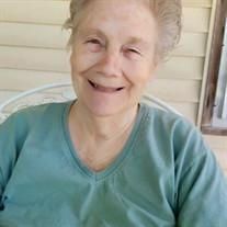 Margaret Ann Schupp