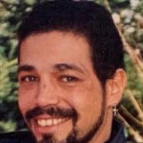 Edwin Felipe Pacheco