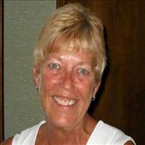 Connie Sue Packard