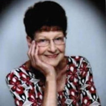 Betty Ruth Lopez