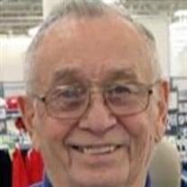 Norman George Yonke