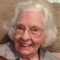 Mrs. Claire Boggs Morrison
