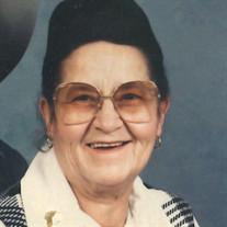 Josephine M. Gallegos