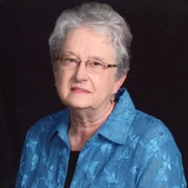 Betty Elaine Holaday
