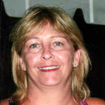 Suzanne Berghouse Graham