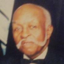 Percy Marshall Sr.