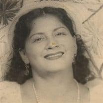 Beatriz Arguello