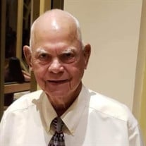 "Mr. Forrest ""Basil"" Davis age 92, of Graham"