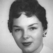 Mrs. Patricia Ann Fawcett