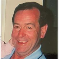 Danny Ray Gentry
