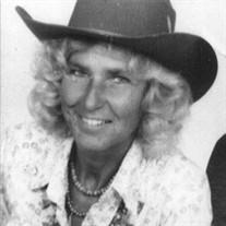 Barbara Rita Gilbert