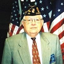 Mr. Gordon Byron Browning
