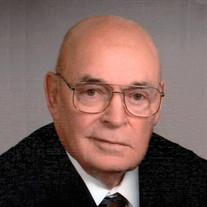 Charlie LeRoy Allen