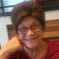 Linda Irene Brumfield