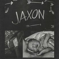 Jaxon R. Futch