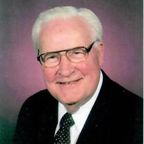 Richard E. Hamlin