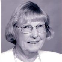 Virginia M.  Mayer