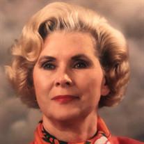 Mrs. Elsie Mae Boaz-Schoof