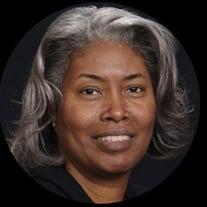 Cynthia Green Warren