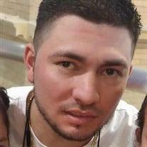 Salvador Ernesto Granados-Ortez