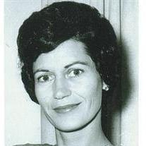 Mary E. Baumberger