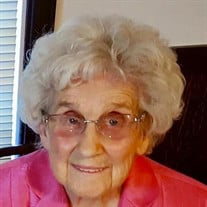 Mabel Huff  Self