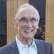 Maurice G. Chandler