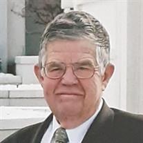 Leland Roy Anderson