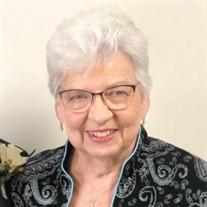 Eileen Louise Hoppa